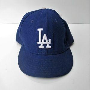 New Era 59FIFTY LA Dodgers Fitted Baseball Cap XS